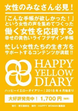 HAPPY YELLOW DAIRY