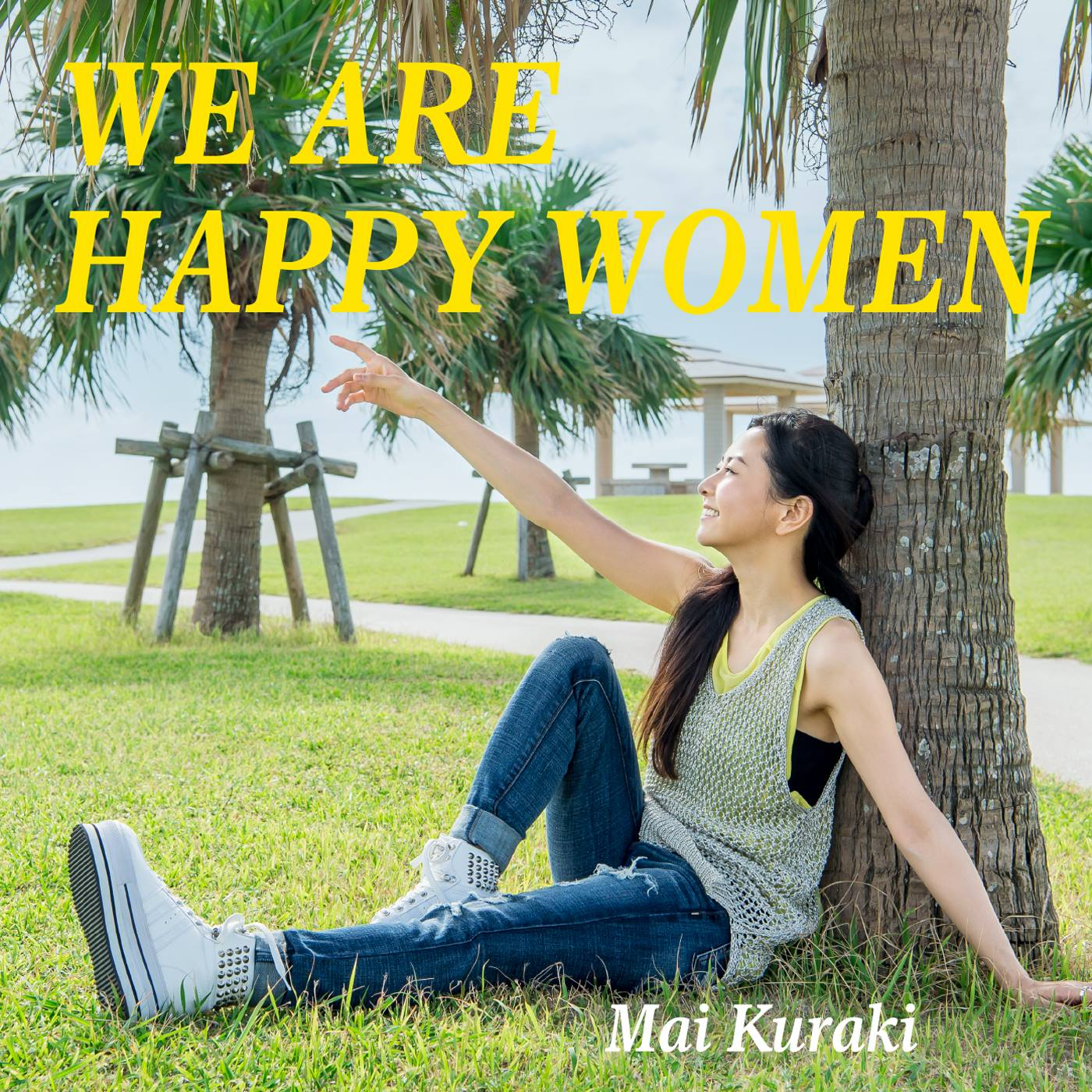 WE ARE HAPPY WOMAN