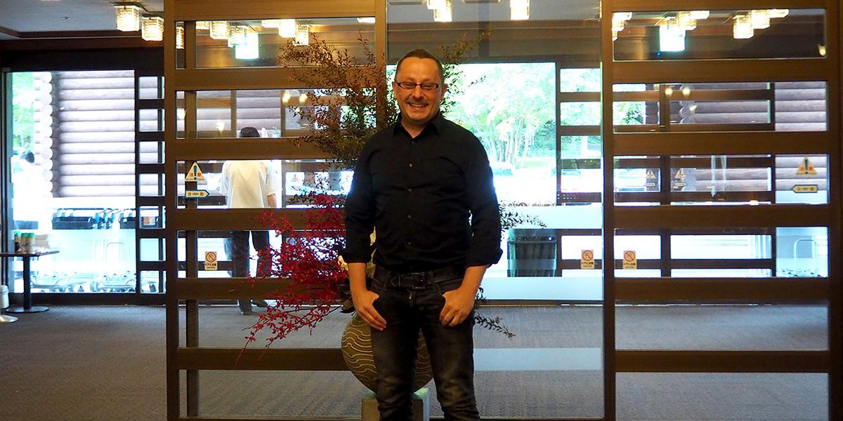 【インタビュー】ピョートル・フェリクス・グジバチ氏|プロノイアグループ株式会社 代表取締役