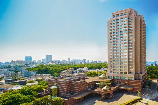 ウェスティンホテル東京 桜の間