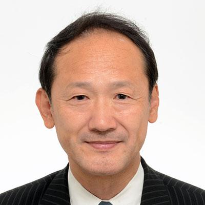 鈴木 秀生氏