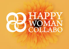 HAPPY WOMAN COLLABO