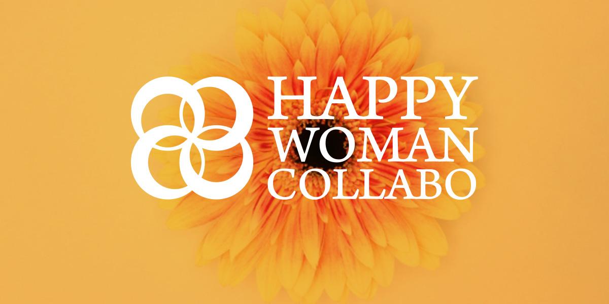 HAPPY WOMAN COLLABO