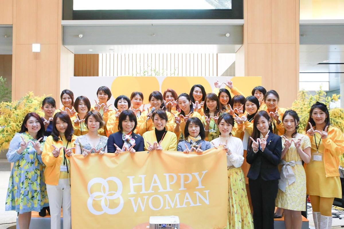 【開催レポート】愛知2会場同時開催!|HAPPY WOMAN FESTA AICHI 2019