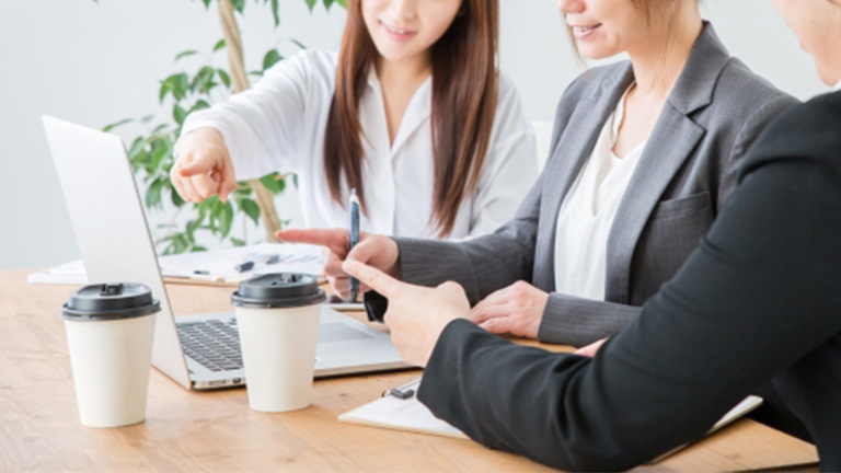【女性起業家支援】女性の起業や事業拡大を応援
