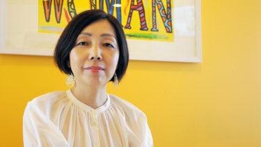 【インタビュー】浜田 敬子氏|Business Insider Japan 統括編集長/元アエラ編集長
