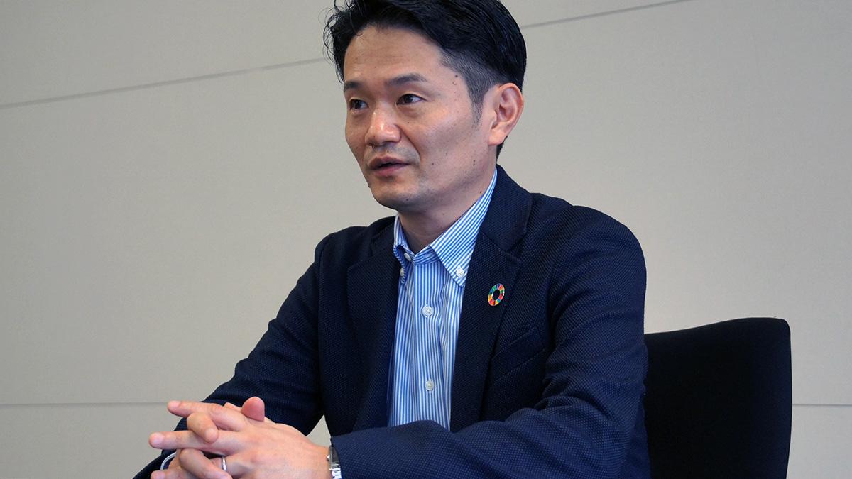 外務省|春田博己氏