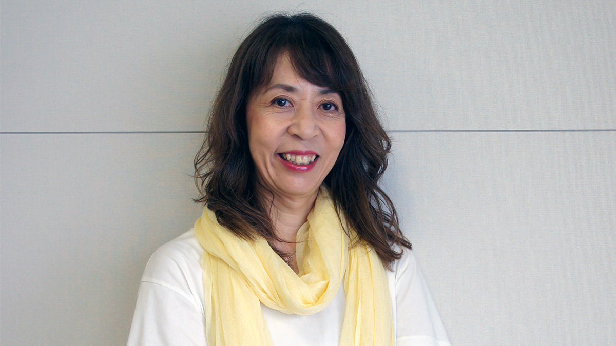 吉高まり氏|三菱UFJリサーチ&コンサルティング株式会社