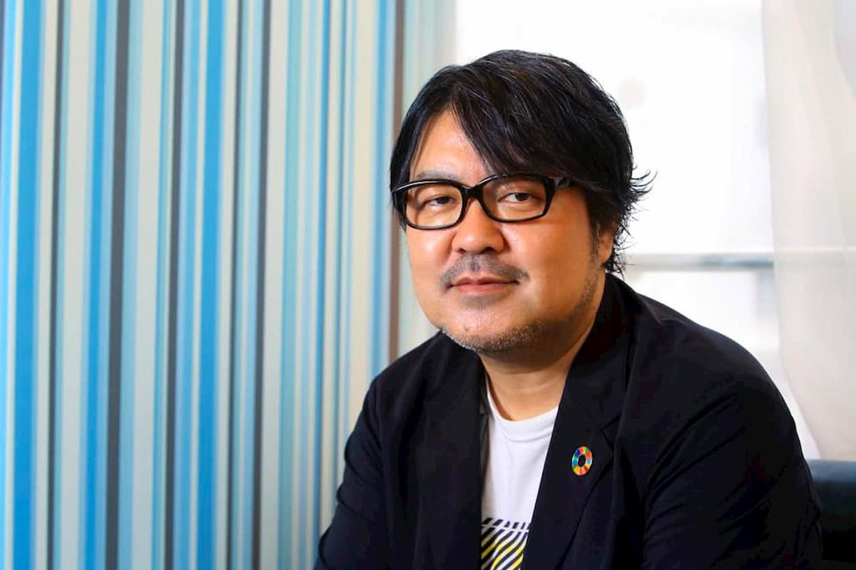 小川孔一(一般社団法人ウーマンイノベーション 代表理事)