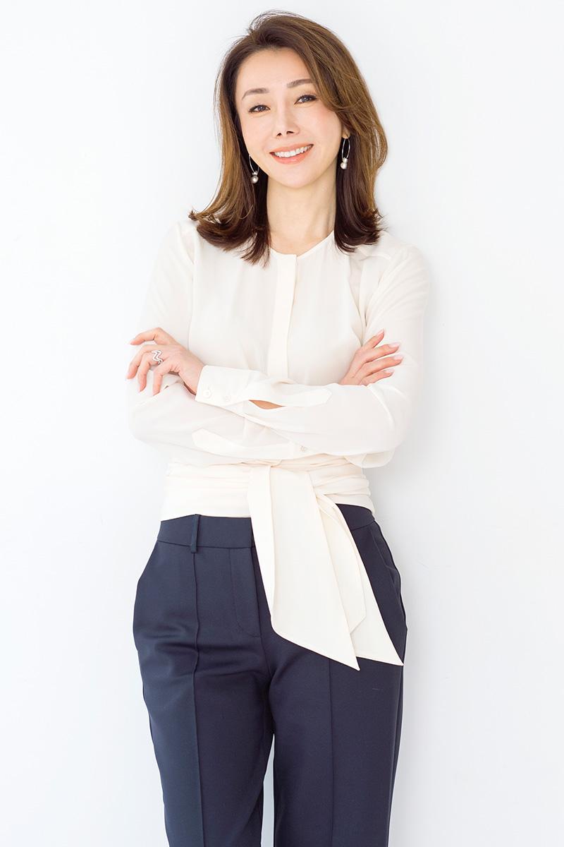 西川朋子(文部科学省「トビタテ!留学JAPAN」広報・マーケティングチームリーダー)