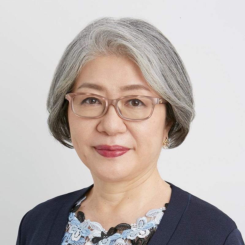宮間 三奈子氏 大日本印刷株式会社 執行役員