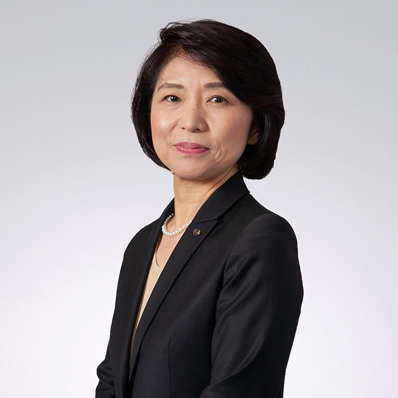 内藤 えり子氏 エーザイ株式会社 執行役