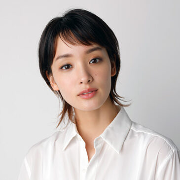 剛力 彩芽氏|女優